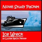 Reading Packet - Ice Wreck