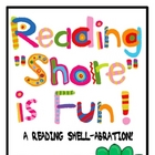 "Reading ""Shore"" Is Fun: A Reading Shell-a-bration!"