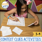 Reading Skills Pack: Context Clues