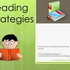 Reading Strategies E-Quiz (using Charlotte's Web)