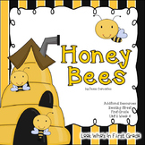 "Reading Street First Grade ""Honey Bees"" Additional Resources"