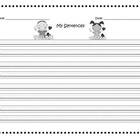Reading Street Spelling and Phonics Game Recording Sheets