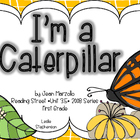 Reading Street's I'm a Caterpillar