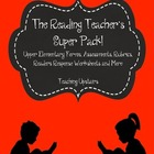 Reading Teachers Super Pack