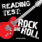 Reading Test:  Rock and Roll