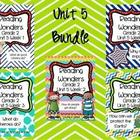 Reading Wonders, Grade 2, Unit 5 Bundle (All 5 Weeks!)