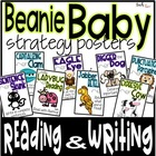 Reading and Writing Strategy Posters