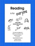 Reading is for Everyone