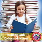 Reading with Colleen McKenna