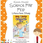 Ready, Freddy! Science Fair Flop (Lit Study)