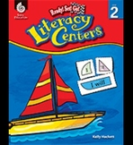 Ready! Set! Go! Literacy Centers: Level 2