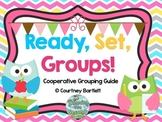 Ready, Set, Groups: Cooperative Grouping Guide