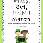 Ready, Set, PRINT! March