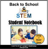 Ready, Set...STEM! An Introductory Packet to Start A STEM