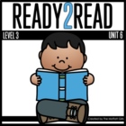 Ready2Read Level 3 Unit 6