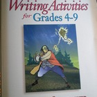 Real-Life Writing Activities for Grades 4-9