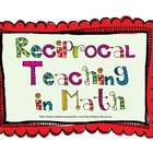 Reciprocal Teaching in Math