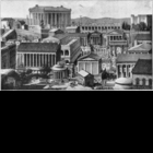 Reconstruction of the Roman Forum