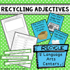 Recycling Adjectives
