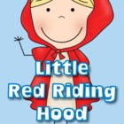 Red Riding Hood Literacy Activities / Centers Packet