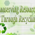 Reduce, Reuse, Recycle PPT Resources (with Quiz)