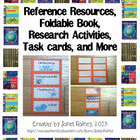 Reference Materials Mega Bundle