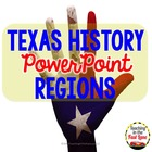 Regions of Texas PowerPoint
