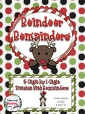 Reindeer Remainders