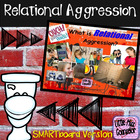 SMARTboard Guidance Lesson:  Bullying & Relational Aggression