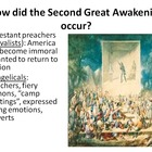 Religion & Reform Movements Unit PowerPoints - early 1800s