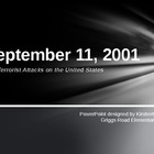 Remembering September 11 (PowerPoint Presentation)
