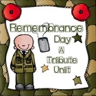 Remembrance Day (Canada) - A Tribute Unit for Nov. 11th (L
