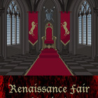 Renaissance Fair Mix, Mingle, and Learn