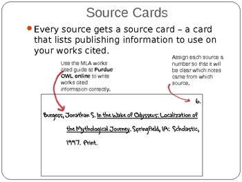 note cards format research paper Export to word fully formatted create in text  note taking two systems: virtual  note cards and cornell note taking  research paper is a good title to use.