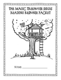 Response Packet for The Magic Tree House series