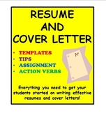 Resume & Cover Letter Writing