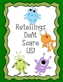 Retelling Monster