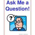 Reviewing Sight Words & Context Cues: Ask Me a Question Game