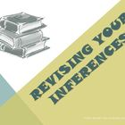 Revising Your Inferences Reading Strategy PowerPoint