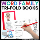 Rhyme it, trace it, cut it, paste it: Flip-flap books! No