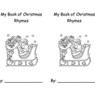 Rhyming Christmas Book