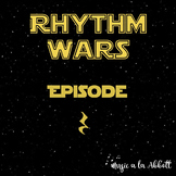 Rhythm Wars: rest