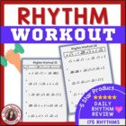 Rhythm Workout