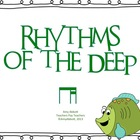 Rhythms of the Deep: ti-tika