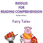 Riddles for Reading Comprehension