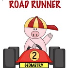 Road Runner-Math bundle