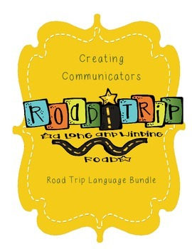 Road Trip Bundle