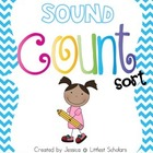 Road to Reading! Sound Count Sort [Phoneme Segmentation]
