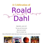 Roald Dahl Author Study (w/ links)