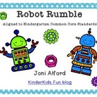 Robot Rumble Unit